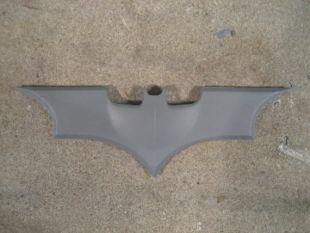 Batman - Dark Knight - Batarang Prop Replica - Resin Cold Cast Kit