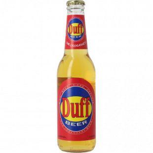 La legendaire Bière duff