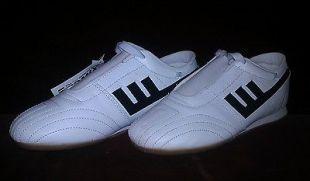 The sneakers of the Dude (Jeff Bridges