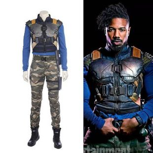 Full Cosplay Costume Marvel
