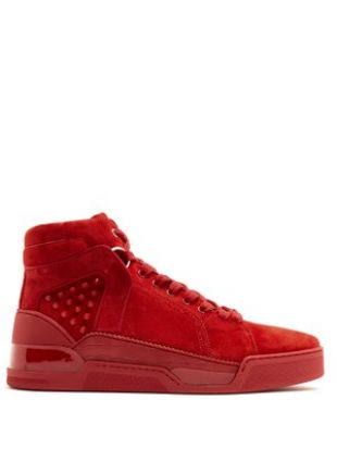 chaussures louboutin homme nagui