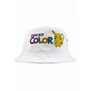 Bob Lorenzo Game Boy Color Pikachu