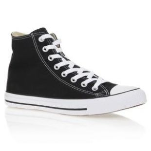 Les chaussures Converse de l'officier Del Spooner (Will