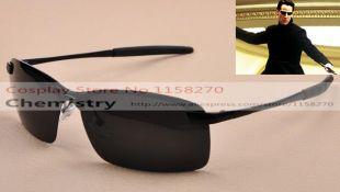 La matrice NEO monsieur Thomas Andersen Cosplay lunettes dans   de   sur AliExpress.com | Alibaba Group