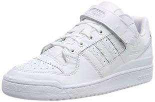 Les Lo de adidas Forum chaussures Kendall Refined blanches 80NwOnXPkZ