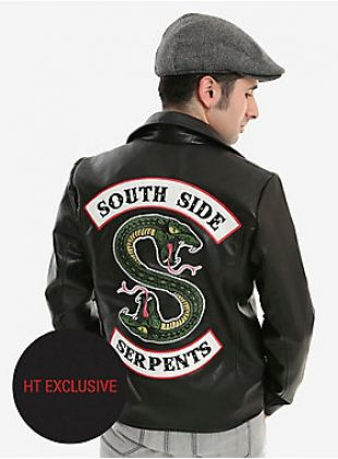Riverdale Southside Serpent Jacket