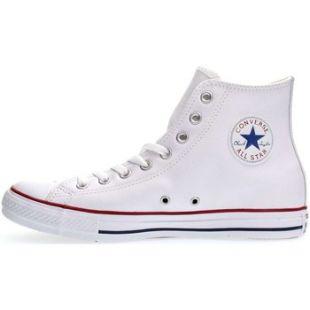 Les chaussures Converse high white dans le clip Nowadays de