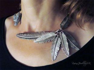 Daenerys Dragon collier Game of Thrones bijoux Choker Daenerys Cosplay réplique