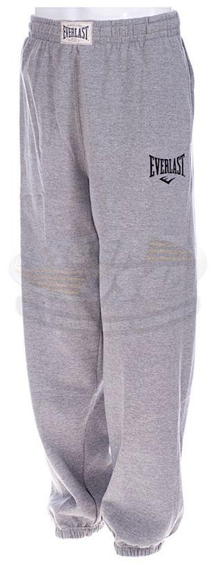 L'authentique pantalon de jogging gris Everlast