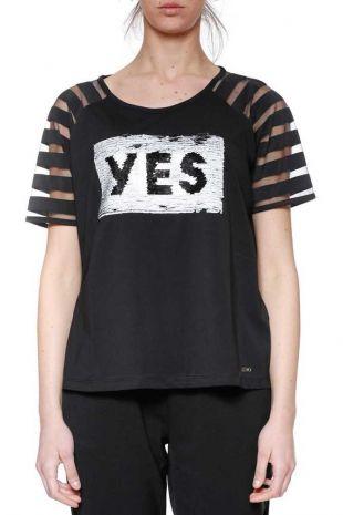 T shirt Yes No