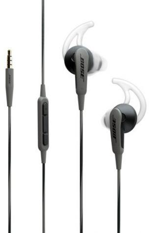 SoundSport® In Ear Headphones