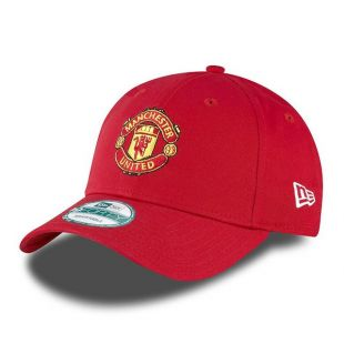 Casquette New Era 9forty Manchester United