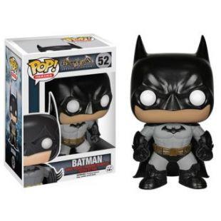Figurine Funko Pop Batman Arkham Asylum Batman
