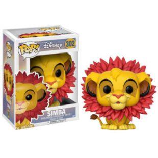 FUNKO POP SIMBA 85 DISNEY LE ROI LION lion king