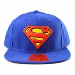 CASQUETTE Superman   Logo   DIVERS