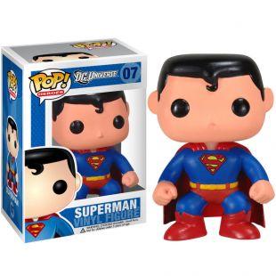 Figurine Pop! Superman DC Comics