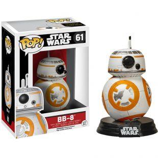 Figurine Pop! BB 8 Star Wars Le Réveil de la Force