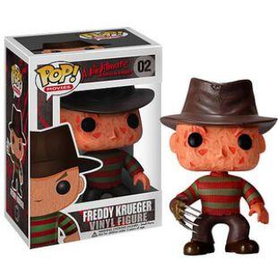Figurine Pop! Freddy Krueger   Les Griffes de la nuit
