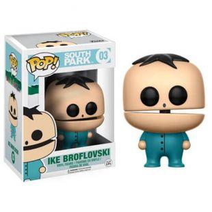 Figurine Funko Pop! South Park Ike Broflovski