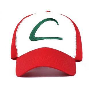 Casquette Sacha Pokemon Snapback Baseball Cap Pokemon Team Rocket Hat   eBay