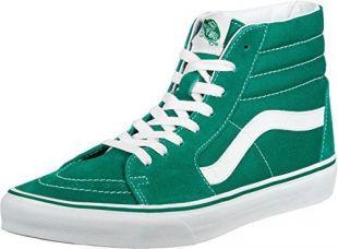 Sk8-Hi Suede Green