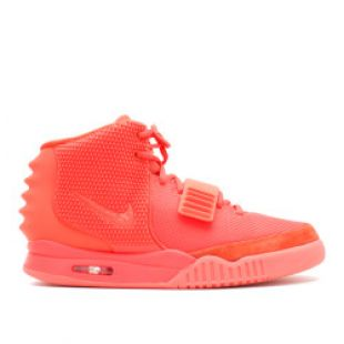 """Air Yeezy 2 Sp """"red October""""   Nike   508214 660   red/red 