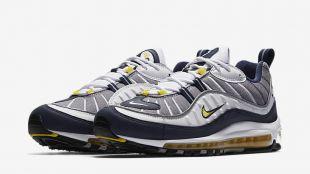 Nike Air Max 98 OG (2018) Tour Yellow