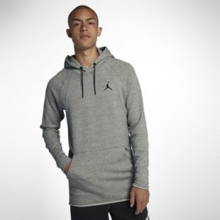 All Around Pullover Hoodie by Jordan in Creed | Jungs