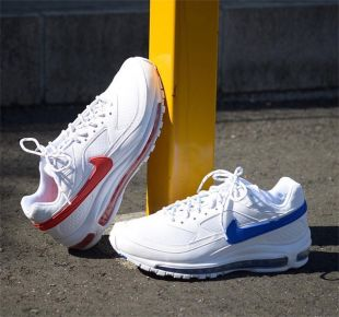 Nike x Skepta Air Max 97/BW