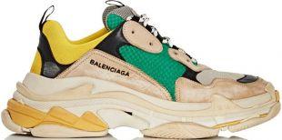 Balenciaga Triple S Split object Object 533890 W09E2 1271