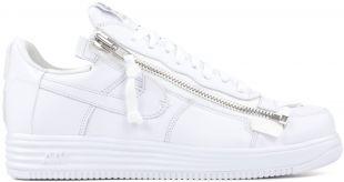 Nike Lunar Force 1 Low Blanche Zip 'Acronym' (AF100)