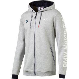 the jacket bmw Puma Motorsport Grey Gradur on his account ...