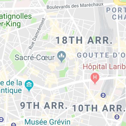 Basilique du Sacré Cœur de Montmartre   Paris   Ce qu'il faut savoir pour votre visite   TripAdvisor