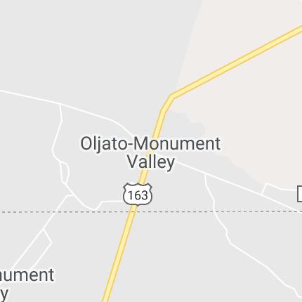 Safari à Lower Monument Valley