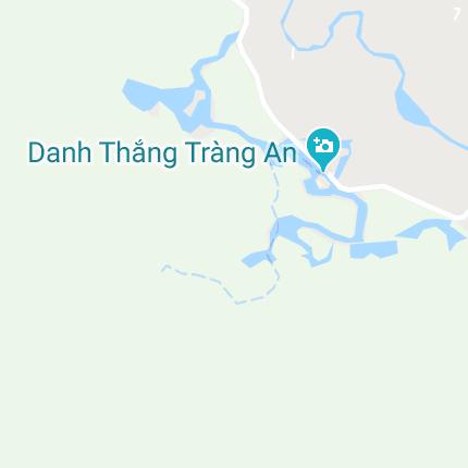 Hoa Lư, Ninh Bình, Vietnam