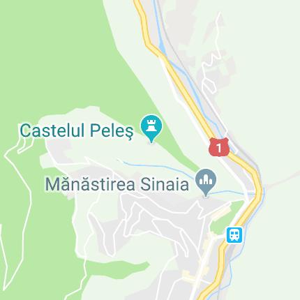 Château de Peleș, Aleea Peleșului, Sinaia, Roumanie