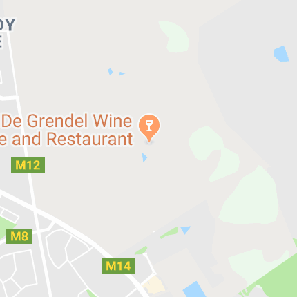 De Grendel Wine Estate and Restaurant, Panorama, Cape Town, South Africa