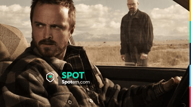 Official Hommes Breaking Bad Pull