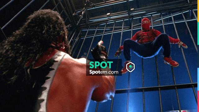 spider man nikes