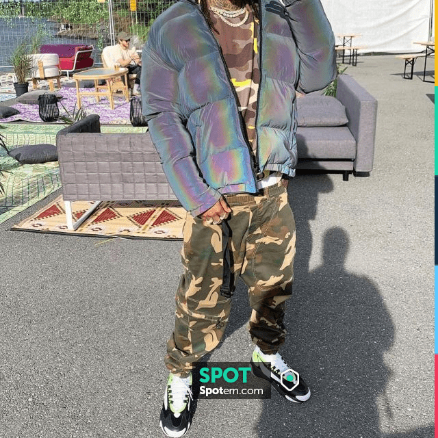 nike zoom 2k outfit
