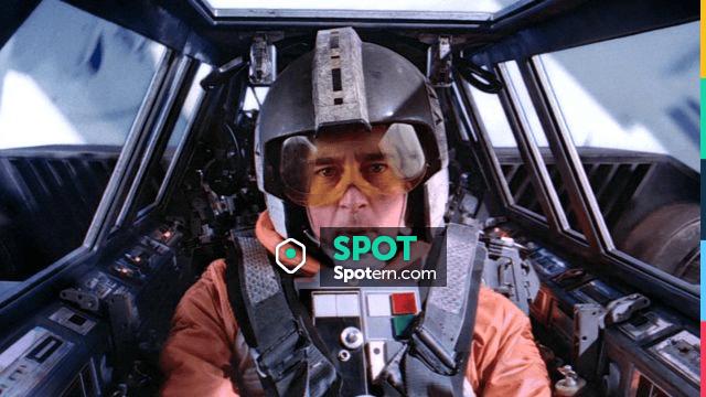 Pilote De Star Dans X La VL Orange WarsÉpisode Wing Veste rdoWQxCBe