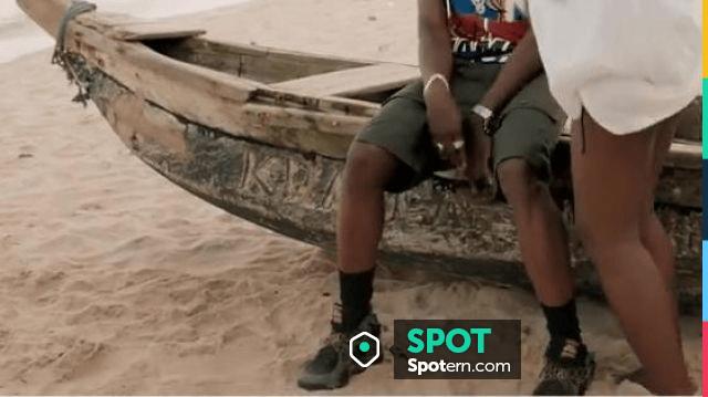 Sneakers Nike Air Raid Urban v2 in the clip Lobi by R2bees