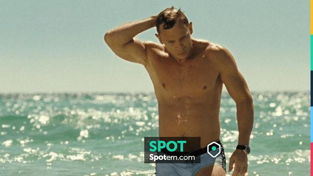 James Bond Casino Royale Swim Shorts by Magnoli Clothiers