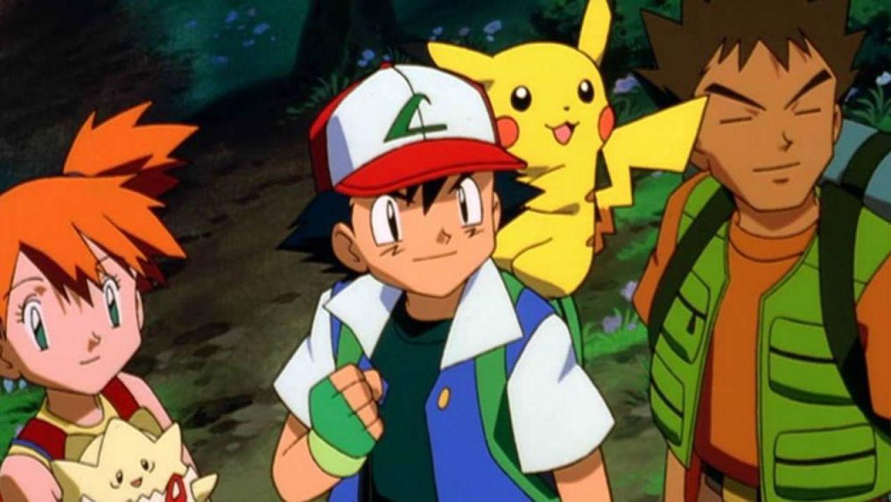 La tenue / le cosplay de Sasha dans Pokemon