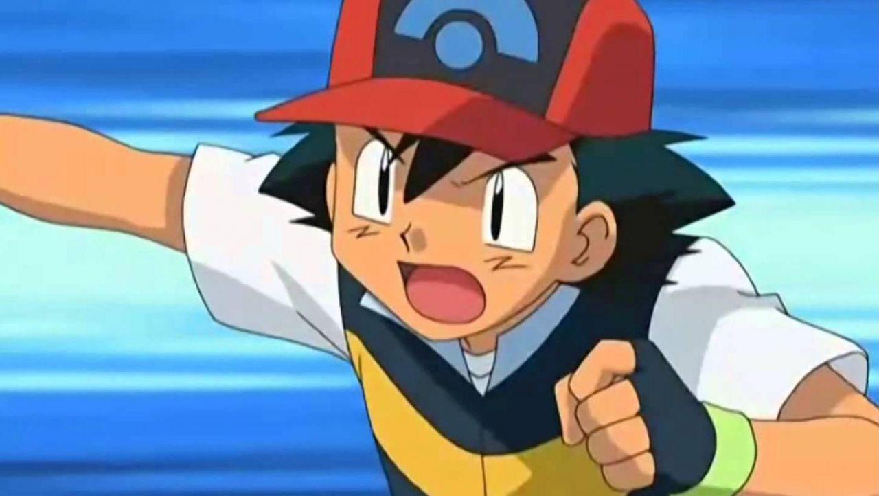 La tenue / le cosplay 2 de Sasha dans Pokemon