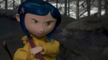 Coraline Clothes Outfits Brands Style And Looks Spotern