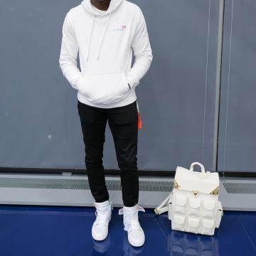 jordan 1 white outfit