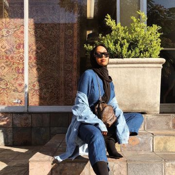 Instagram shahdbatal : Vêtements, Mode, Marque, Look et