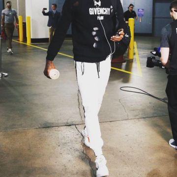 new style fcb10 0ff8c Paul George: Clothes, Outfits, Brands, Style and Looks | Spotern