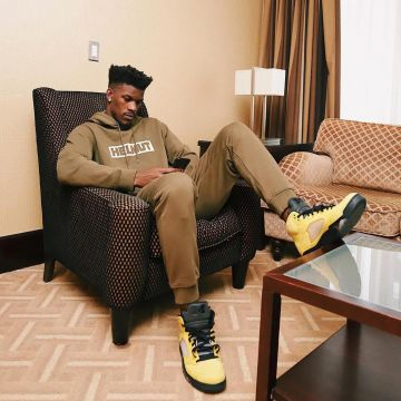 Jimmy Butler Clothes Outfits Brands Style And Looks Spotern